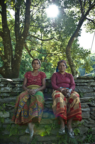 Nepaleses-19