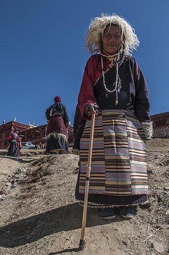 Tibetanos-027