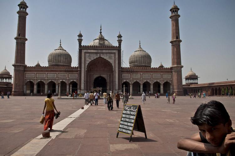 India -6