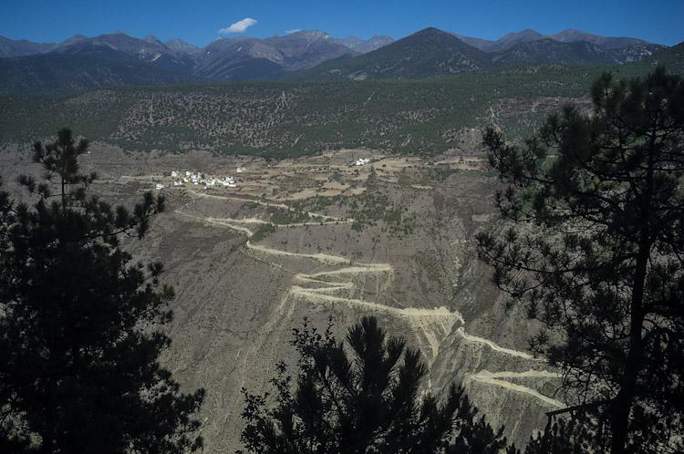 Planato Tibetano – 032