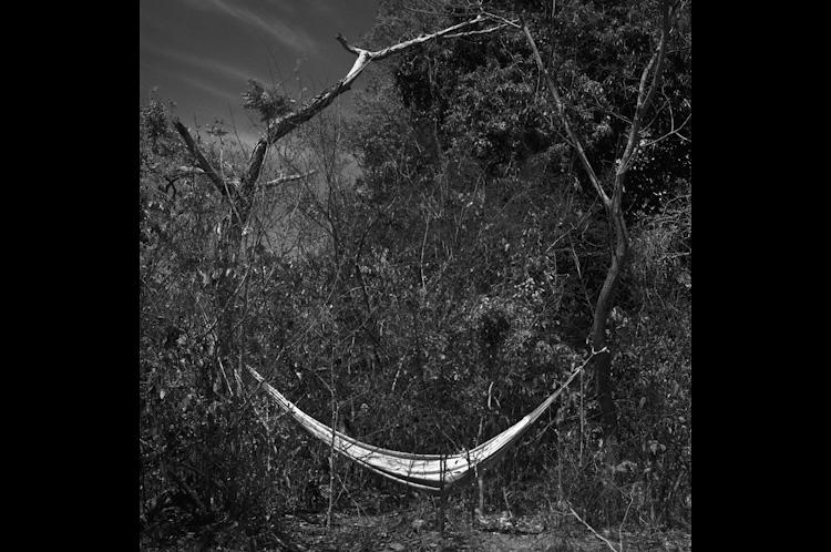 A rede é uma das heranças indígenas, que estão desaparecendo.