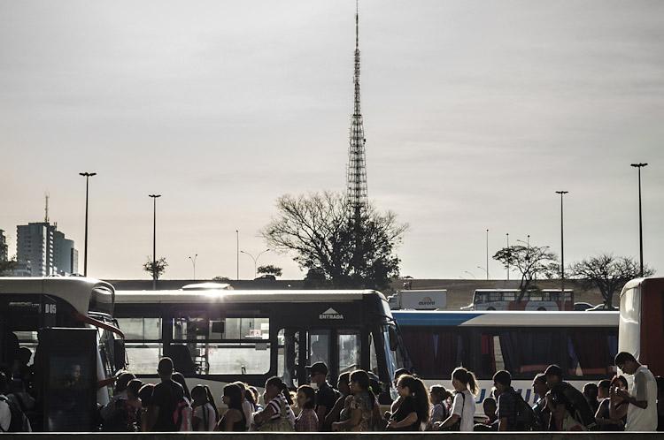 Brasília – 025